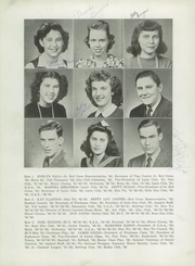 Page 12, 1943 Edition, State High School - Analyst Yearbook (Terre Haute, IN) online yearbook collection