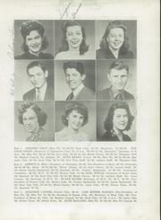Page 13, 1943 Edition, State High School - Analyst Yearbook (Terre Haute, IN) online yearbook collection
