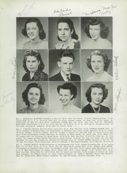 Page 14, 1943 Edition, State High School - Analyst Yearbook (Terre Haute, IN) online yearbook collection