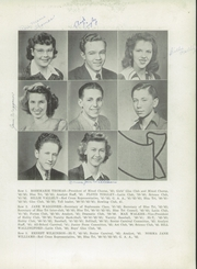 Page 15, 1943 Edition, State High School - Analyst Yearbook (Terre Haute, IN) online yearbook collection