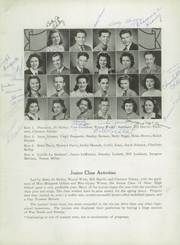 Page 16, 1943 Edition, State High School - Analyst Yearbook (Terre Haute, IN) online yearbook collection