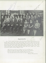 Page 7, 1943 Edition, State High School - Analyst Yearbook (Terre Haute, IN) online yearbook collection