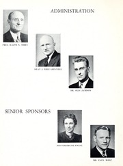 Page 8, 1944 Edition, State High School - Analyst Yearbook (Terre Haute, IN) online yearbook collection