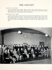 Page 9, 1944 Edition, State High School - Analyst Yearbook (Terre Haute, IN) online yearbook collection