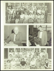 Page 33, 1957 Edition, Worthington Jefferson High School - Rambler Yearbook (Worthington, IN) online yearbook collection