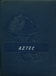 Page 1, 1950 Edition, Montezuma High School - Aztec Yearbook (Montezuma, IN) online yearbook collection