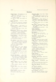 Page 12, 1929 Edition, Huntingburg High School - Optimist Yearbook (Huntingburg, IN) online yearbook collection
