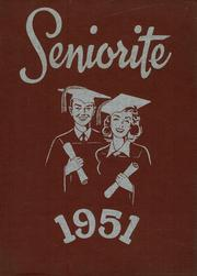 Page 1, 1951 Edition, Huntingburg High School - Optimist Yearbook (Huntingburg, IN) online yearbook collection
