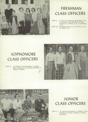 Page 16, 1957 Edition, Roosevelt High School - Flashback Yearbook (Monticello, IN) online yearbook collection
