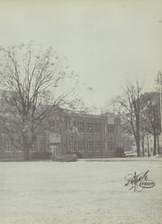 Page 3, 1957 Edition, Roosevelt High School - Flashback Yearbook (Monticello, IN) online yearbook collection