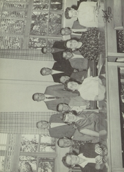 Page 8, 1957 Edition, Roosevelt High School - Flashback Yearbook (Monticello, IN) online yearbook collection