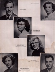 Page 10, 1953 Edition, Staunton High School - Yellowjacket Yearbook (Staunton, IN) online yearbook collection