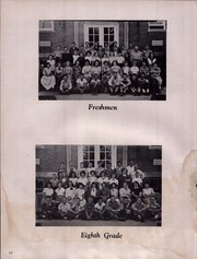 Page 16, 1953 Edition, Staunton High School - Yellowjacket Yearbook (Staunton, IN) online yearbook collection