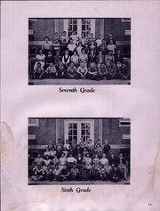 Page 17, 1953 Edition, Staunton High School - Yellowjacket Yearbook (Staunton, IN) online yearbook collection