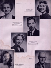 Page 7, 1953 Edition, Staunton High School - Yellowjacket Yearbook (Staunton, IN) online yearbook collection