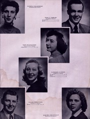 Page 9, 1953 Edition, Staunton High School - Yellowjacket Yearbook (Staunton, IN) online yearbook collection