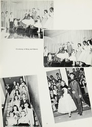 Staunton High School - Yellowjacket Yearbook (Staunton, IN) online yearbook collection, 1959 Edition, Page 29