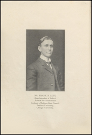 Page 6, 1914 Edition, Thorntown High School - Exode Yearbook (Thorntown, IN) online yearbook collection