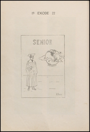 Page 14, 1922 Edition, Thorntown High School - Exode Yearbook (Thorntown, IN) online yearbook collection