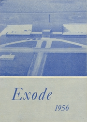 1956 Edition, Thorntown High School - Exode Yearbook (Thorntown, IN)