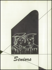 Page 11, 1954 Edition, Lyons High School - Lions Den Yearbook (Lyons, IN) online yearbook collection
