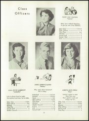 Page 13, 1954 Edition, Lyons High School - Lions Den Yearbook (Lyons, IN) online yearbook collection