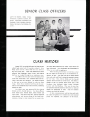 Page 14, 1960 Edition, Van Buren High School - Van Yearbook (Van Buren Township, IN) online yearbook collection