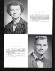Page 16, 1960 Edition, Van Buren High School - Van Yearbook (Van Buren Township, IN) online yearbook collection