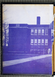 Page 2, 1960 Edition, Van Buren High School - Van Yearbook (Van Buren Township, IN) online yearbook collection