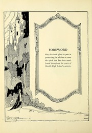 Page 12, 1926 Edition, Shields High School - Patriot Yearbook (Seymour, IN) online yearbook collection