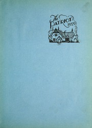 Page 5, 1929 Edition, Shields High School - Patriot Yearbook (Seymour, IN) online yearbook collection