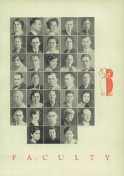 Page 13, 1938 Edition, Shields High School - Patriot Yearbook (Seymour, IN) online yearbook collection