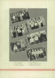 Page 14, 1938 Edition, Shields High School - Patriot Yearbook (Seymour, IN) online yearbook collection