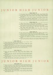 Page 17, 1938 Edition, Shields High School - Patriot Yearbook (Seymour, IN) online yearbook collection