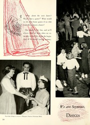 Page 14, 1953 Edition, Shields High School - Patriot Yearbook (Seymour, IN) online yearbook collection