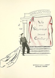 Page 5, 1953 Edition, Shields High School - Patriot Yearbook (Seymour, IN) online yearbook collection