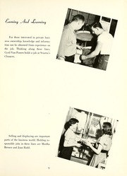 Page 13, 1954 Edition, Shields High School - Patriot Yearbook (Seymour, IN) online yearbook collection