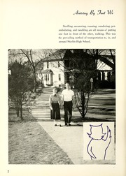 Page 6, 1954 Edition, Shields High School - Patriot Yearbook (Seymour, IN) online yearbook collection
