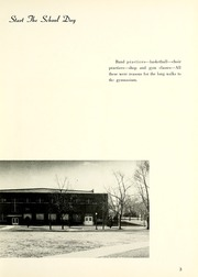 Page 7, 1954 Edition, Shields High School - Patriot Yearbook (Seymour, IN) online yearbook collection