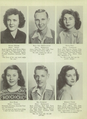 Page 11, 1947 Edition, Oakland City High School - Graduate Yearbook (Oakland City, IN) online yearbook collection