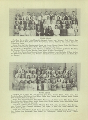 Page 13, 1947 Edition, Oakland City High School - Graduate Yearbook (Oakland City, IN) online yearbook collection