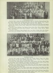 Page 14, 1947 Edition, Oakland City High School - Graduate Yearbook (Oakland City, IN) online yearbook collection