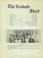 Page 4, 1947 Edition, Oakland City High School - Graduate Yearbook (Oakland City, IN) online yearbook collection