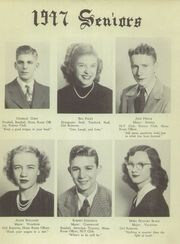 Page 5, 1947 Edition, Oakland City High School - Graduate Yearbook (Oakland City, IN) online yearbook collection