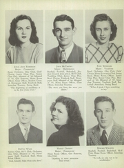 Page 6, 1947 Edition, Oakland City High School - Graduate Yearbook (Oakland City, IN) online yearbook collection