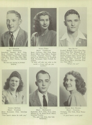 Page 7, 1947 Edition, Oakland City High School - Graduate Yearbook (Oakland City, IN) online yearbook collection