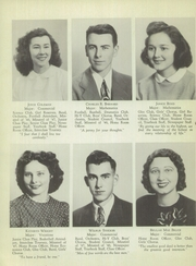 Page 8, 1947 Edition, Oakland City High School - Graduate Yearbook (Oakland City, IN) online yearbook collection