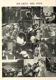 Page 40, 1950 Edition, Huntington Catholic High School - Rambler Yearbook (Huntington, IN) online yearbook collection