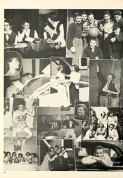 Page 44, 1950 Edition, Huntington Catholic High School - Rambler Yearbook (Huntington, IN) online yearbook collection