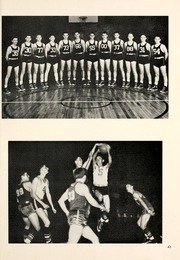 Page 47, 1950 Edition, Huntington Catholic High School - Rambler Yearbook (Huntington, IN) online yearbook collection